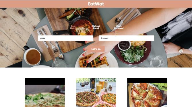 EatWat
